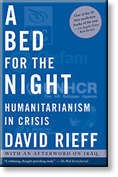 A Bed for the Night - Humanitarianism in Crisis